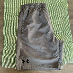 Under Armour Men's Athletic Shorts